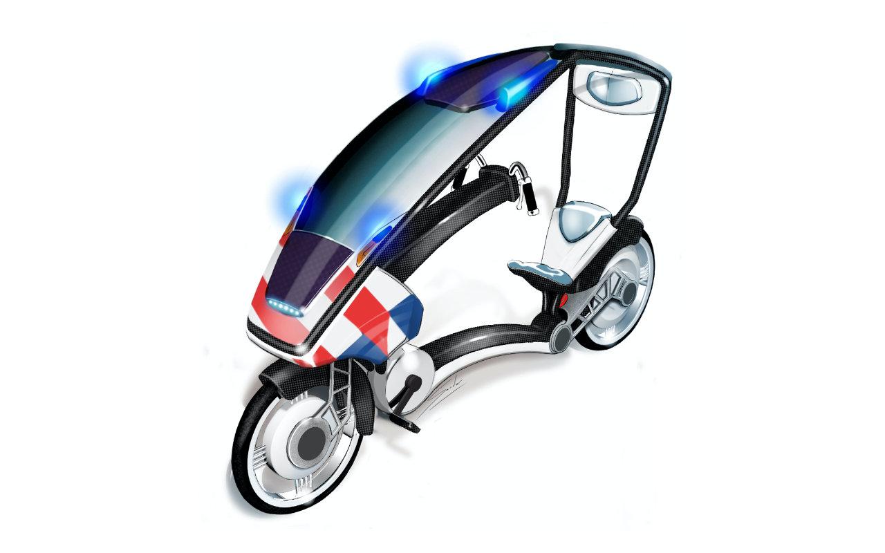 ABID fietsontwerpen en ideeën